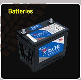 We Sell Batteries
