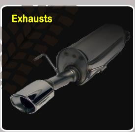We Sell Exhausts